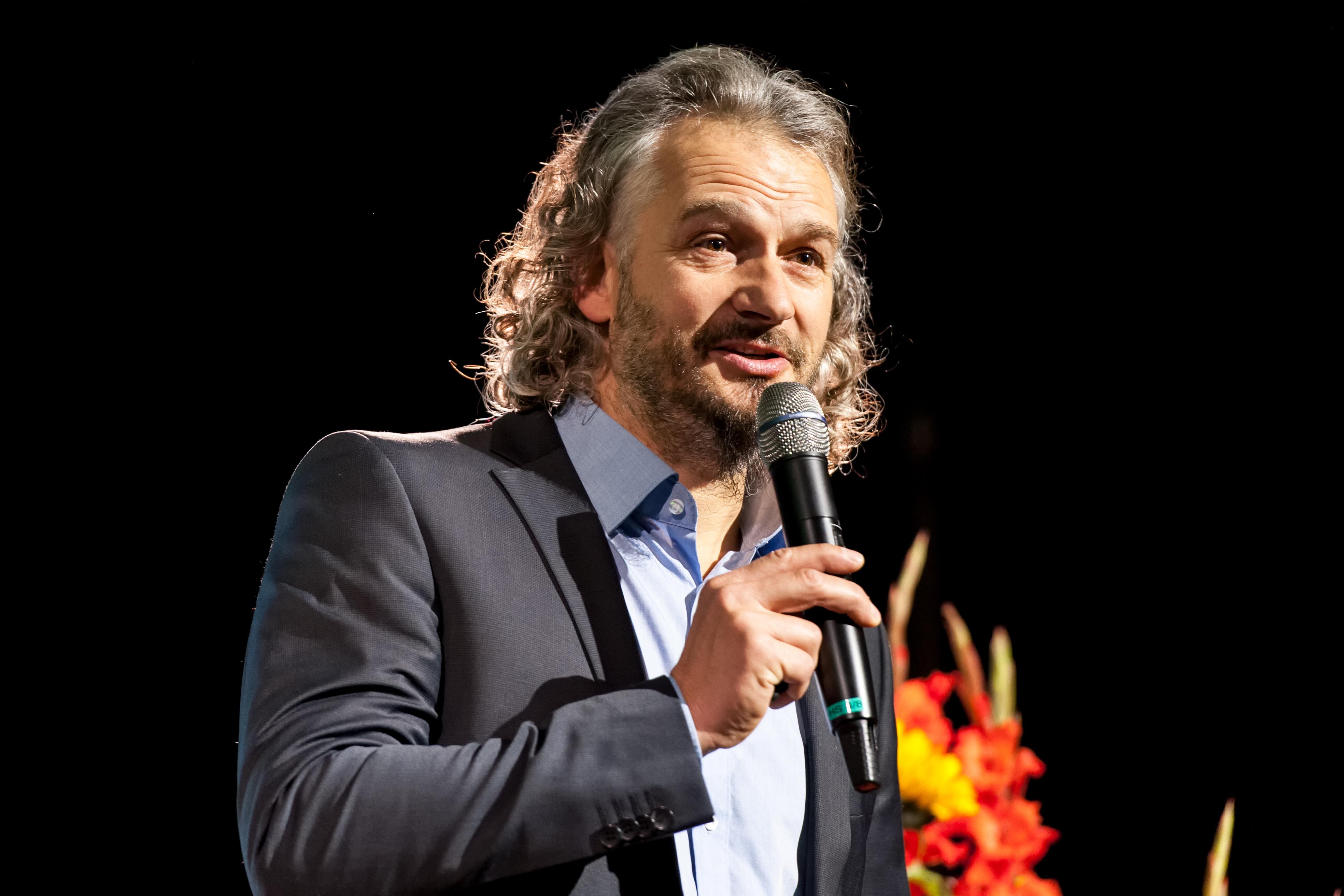 Dr. Rolf Kron